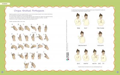 Conheces a Língua Gestual Portuguesa?